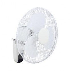 VENTILADOR PARED 45W MANDO...