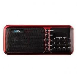 RADIO ONLEX PORTATIL C/BATERIA
