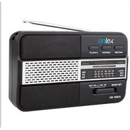 RADIO ONLEX PORTATIL GRANDE...
