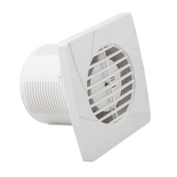 EXTRACTOR AIRE BLANCO 15W...