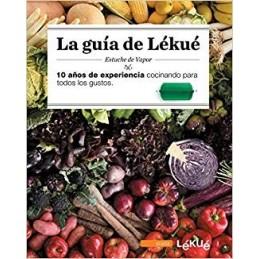 LIBRO LA GUIA DE LEKUE ESP...