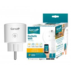 ENCHUFE SMART WIFI 16A...
