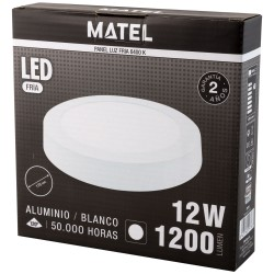 DOWNLIGHT LED SUPERFICIE...